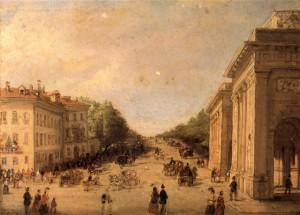 Milan - Corso di Porta Orientale