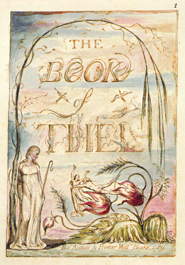 Book of Thel