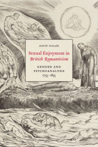 David Sigler - Sexual Enjoyment in British Romanticism