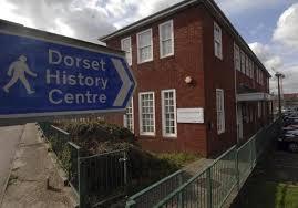 Dorset History Centre