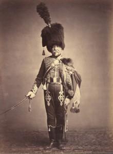 Hat Hussar