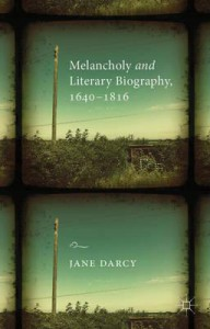 Jane Darcy - Melancholy and Literary Biography