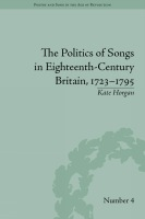 Kate Horgan - Politics of Songs