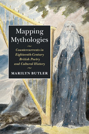 Marilyn Butler - Mapping Mythologies (2)