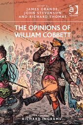 Opinions of William Cobbett