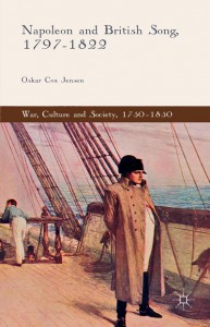 Oskar Cox Jensen - Napoleon and British Song