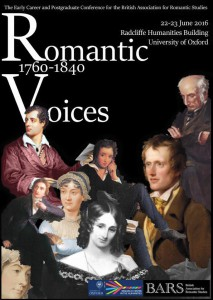 Romantic Voices poster