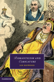 Romanticism and Caricature - Ian Haywood