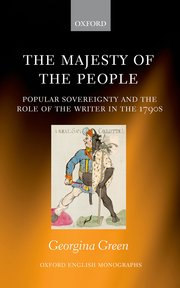 The Majesty of the People - Georgina Green